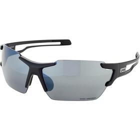 UVEX Sportstyle 803 Colorvision Glasses, black mat/urban